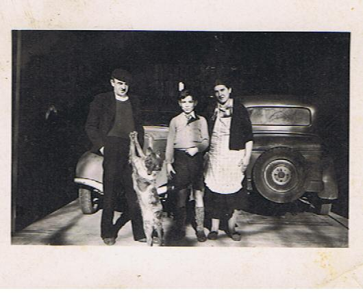 Garage Peugeot Jefou5