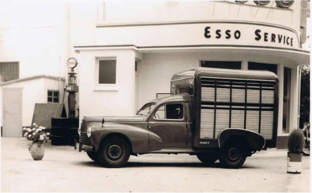Garage Peugeot Up9qg3