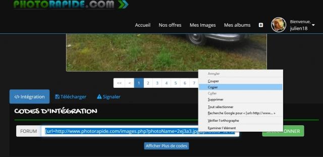 TUTO : Inserer une Image 4xon2r