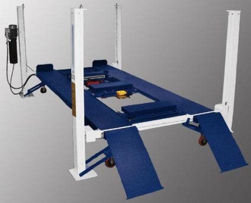 cric hydraulique chandelles fosses pont l vateur ou system kwik lift car ramp lavage et. Black Bedroom Furniture Sets. Home Design Ideas