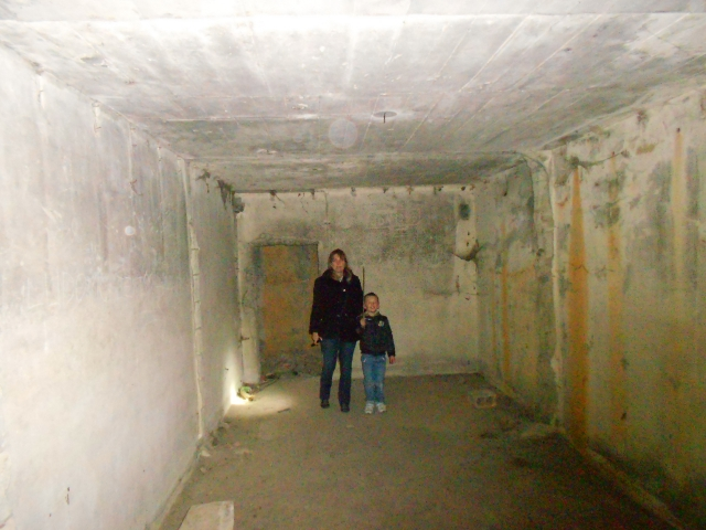 Bunker commandement d'aérodrome : Nîmes - Courbessac (30) G8pfnl