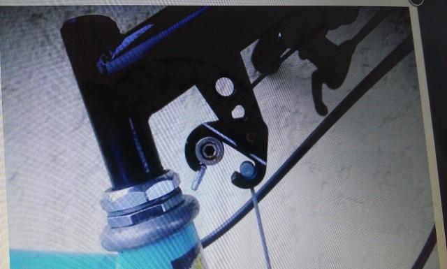 MS Racing Pro Comp XT (cadre + fourche seulement !) Inviq2