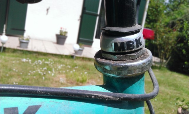 MBK Adventue années 90 J66v3d