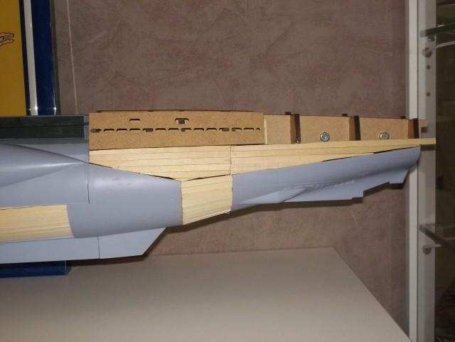 Sous-marin U96 marque Hachette échelle 1/48 Nr63hq