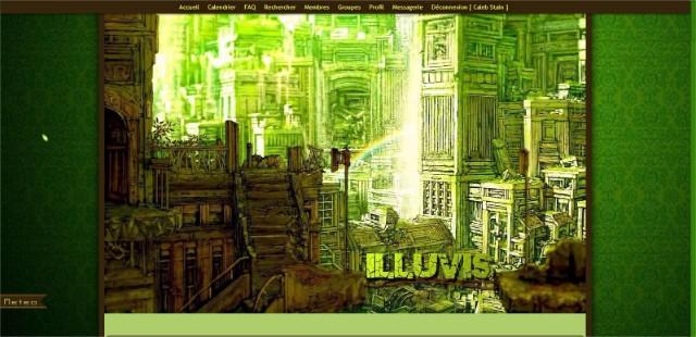 Les anciens designs d'Illuvis Ask3wk