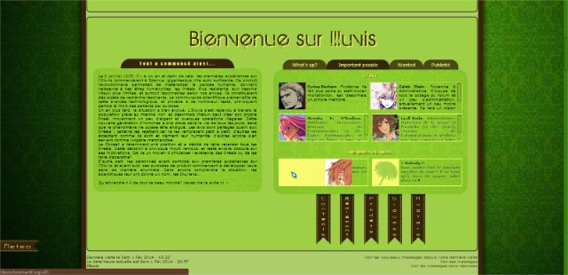 Les anciens designs d'Illuvis O50d38