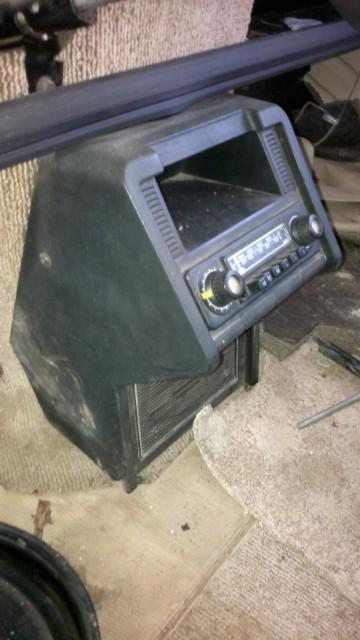 console radio Ttrnc6