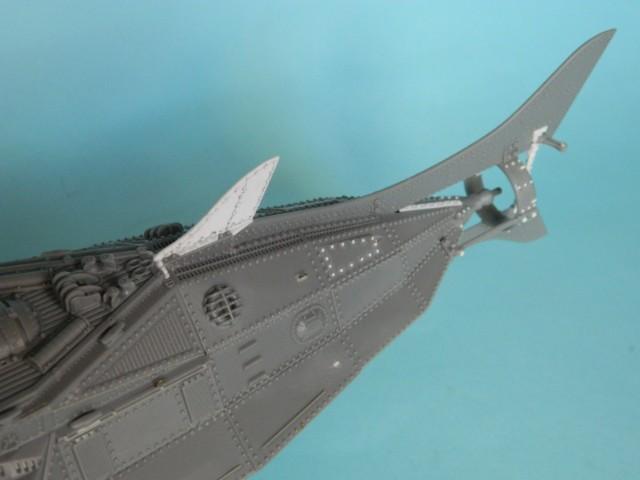NAUTILUS Pegasus 1/144. .Fini. 29y542