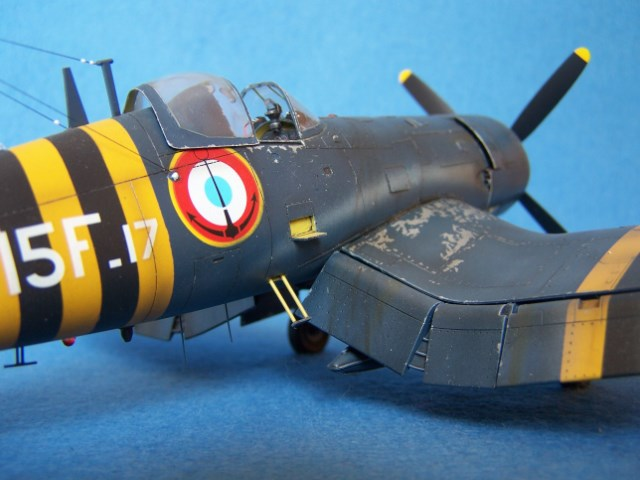 Corsair F4u-7 et Fg-1d. 2qvk0x