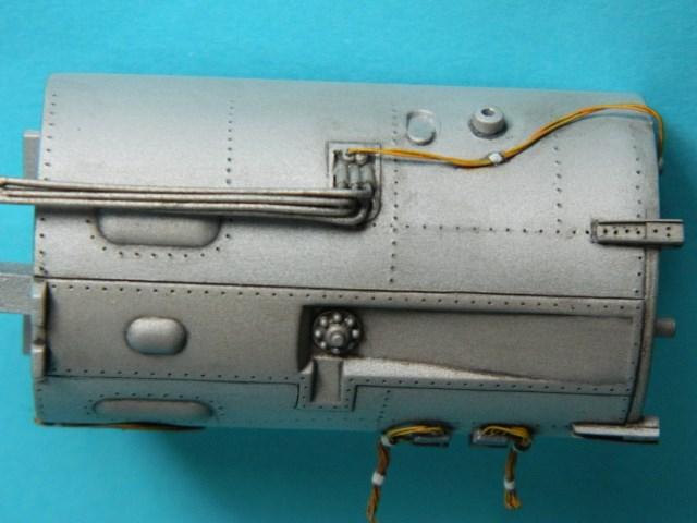 Me 262 A 1a. 1/32 Trumpeter . 340qo3