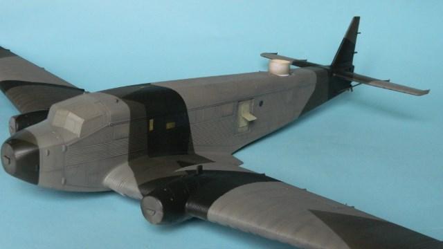 Ju-52. Revell1/48. - Page 4 3cbc3v