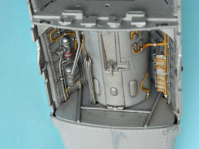 Me 262 A 1a. 1/32 Trumpeter . 3fs5bx