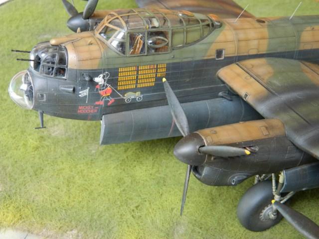 AVRO LANCASTER  Mk.III. Tamiya 1/48° - Page 14 5zhxsb