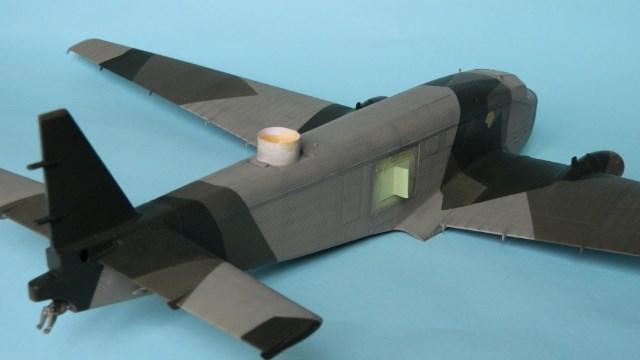 Ju-52. Revell1/48. - Page 4 69v4gp
