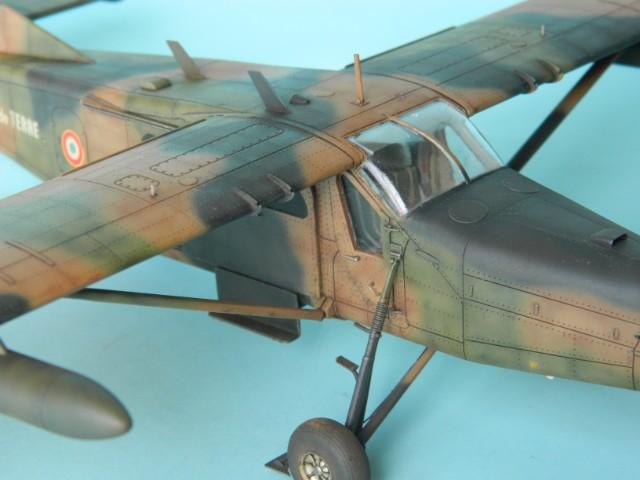 Pilatus PC-6/B2-H4. Roden 1/48.  fini. 6jece4