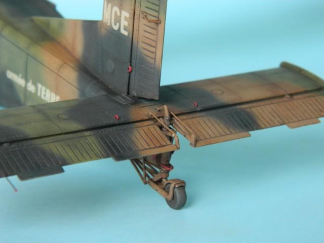 Pilatus PC-6/B2-H4. Roden 1/48.  fini. 7wedhm