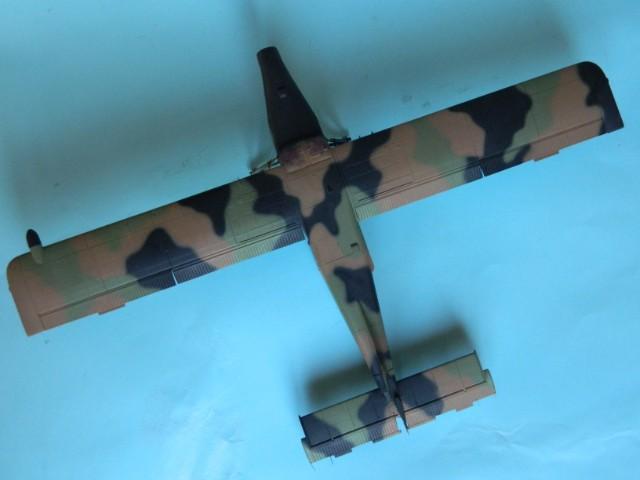 Pilatus PC-6/B2-H4. Roden 1/48.  fini. 8oxjmv