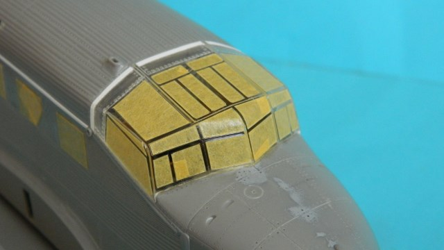 Ju-52. Revell1/48. - Page 3 Accea9