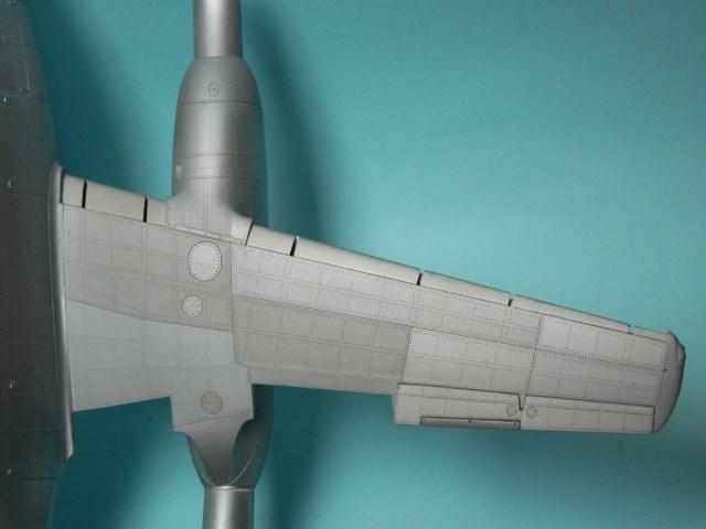 Me 262 A 1a. 1/32 Trumpeter . - Page 2 Al3n32