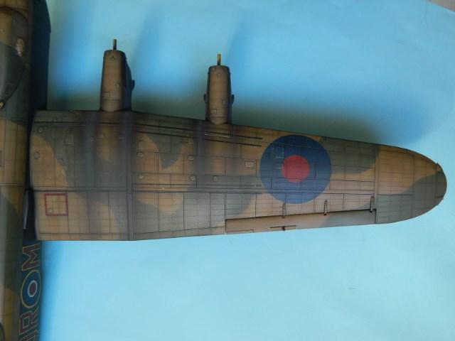 AVRO LANCASTER  Mk.III. Tamiya 1/48° - Page 13 Axibe2