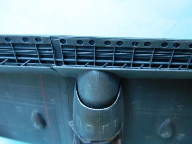 AVRO LANCASTER  Mk.III. Tamiya 1/48° - Page 13 B46a6u