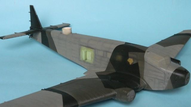 Ju-52. Revell1/48. - Page 4 C7v5w1