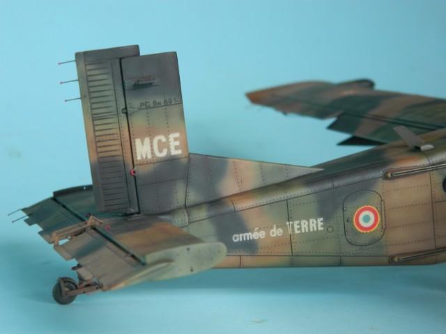 Pilatus PC-6/B2-H4. Roden 1/48.  fini. Cuv1e9