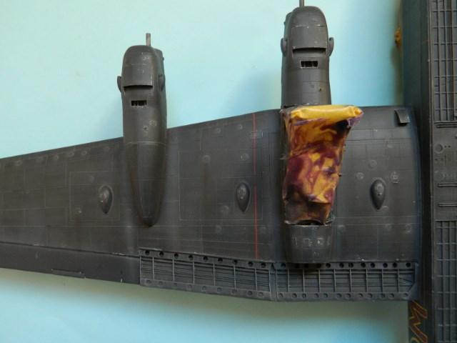 AVRO LANCASTER  Mk.III. Tamiya 1/48° - Page 13 G4940w
