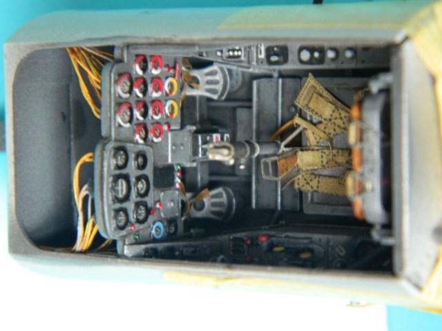 Me 262 A 1a. 1/32 Trumpeter . H6a8e8
