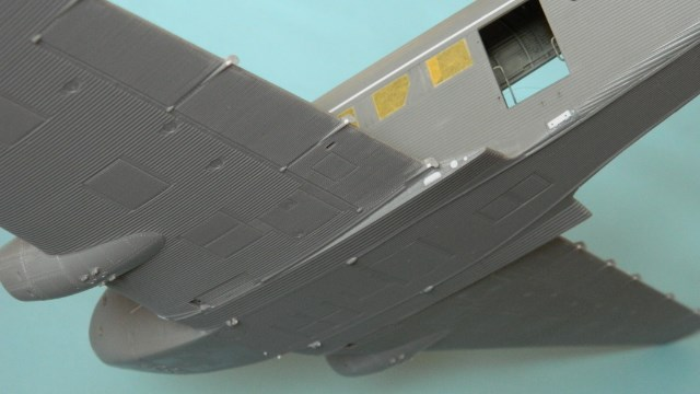 Ju-52. Revell1/48. - Page 4 Hc0d1x