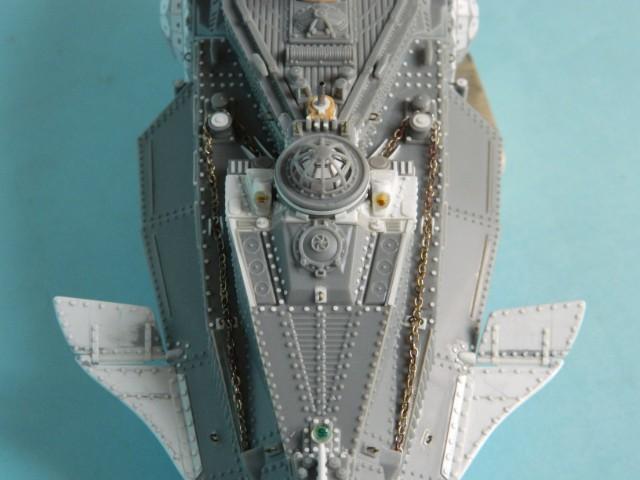 NAUTILUS Pegasus 1/144. .Fini. - Page 2 Khxqzv