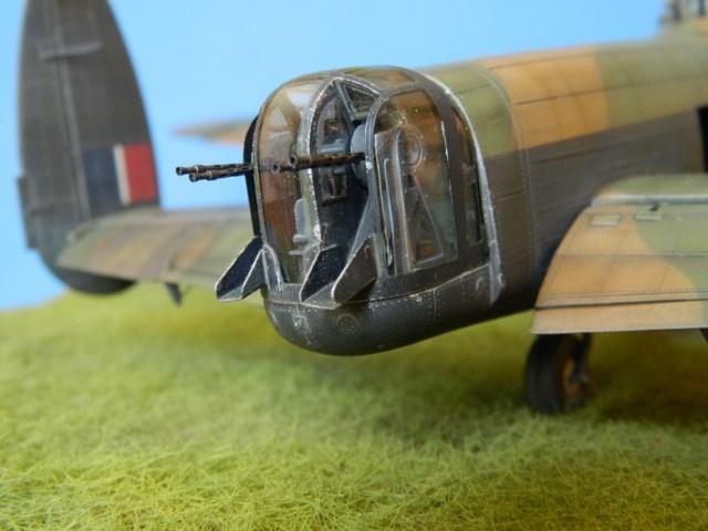 AVRO LANCASTER  Mk.III. Tamiya 1/48° - Page 14 Kwfmcm