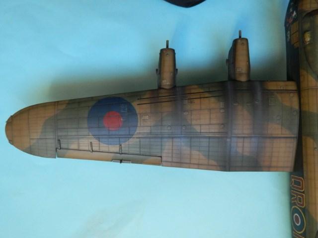 AVRO LANCASTER  Mk.III. Tamiya 1/48° - Page 13 L9brt0