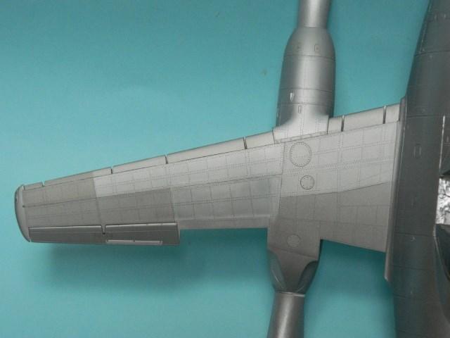 Me 262 A 1a. 1/32 Trumpeter . - Page 2 Li4fgv
