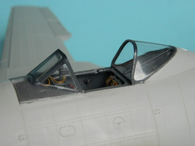Me 262 A 1a. 1/32 Trumpeter . - Page 2 Lrl7eh