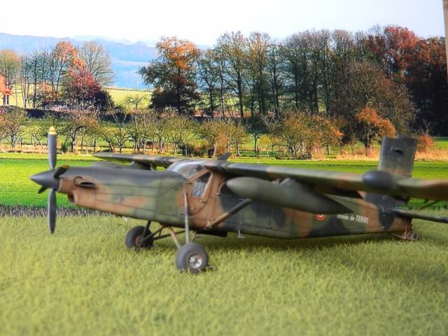 Pilatus PC-6/B2-H4. Roden 1/48.  fini. N1kzde