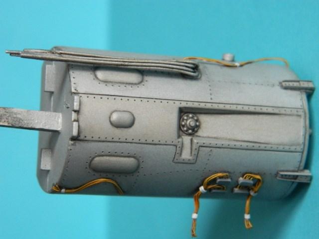 Me 262 A 1a. 1/32 Trumpeter . N24864