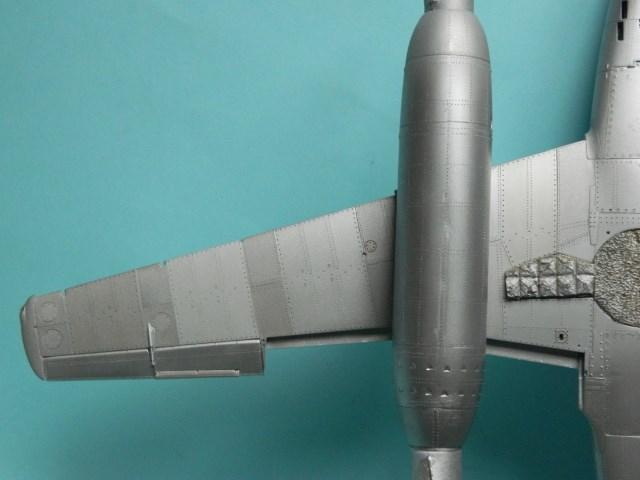 Me 262 A 1a. 1/32 Trumpeter . - Page 2 N7y3lu