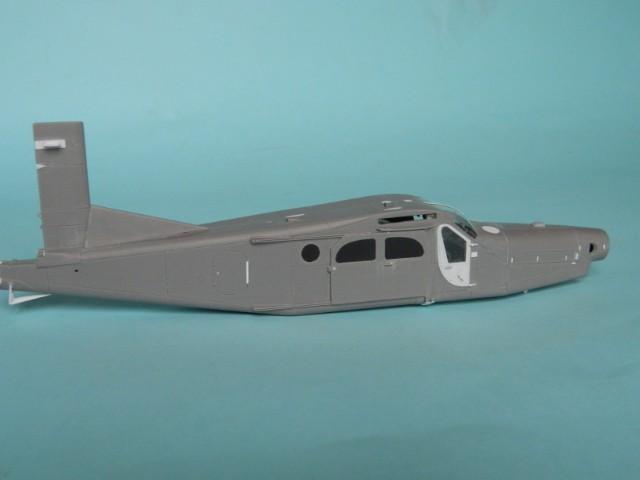 Pilatus PC-6/B2-H4. Roden 1/48.  fini. Ssvmvf
