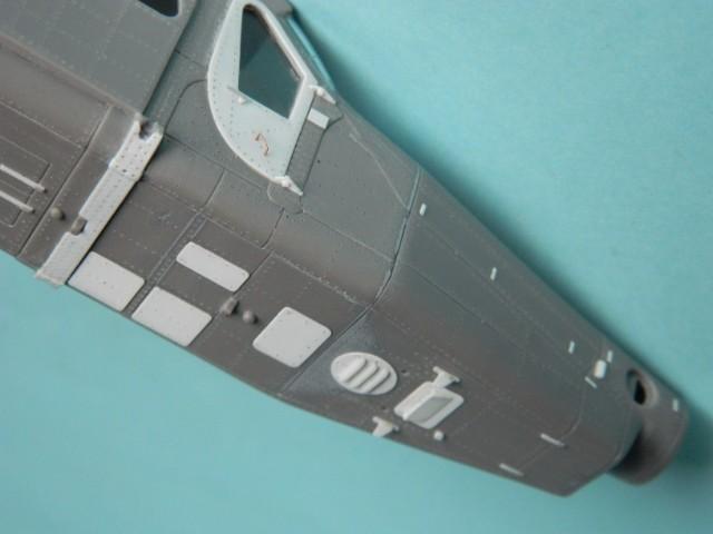 Pilatus PC-6/B2-H4. Roden 1/48.  fini. T5vp45