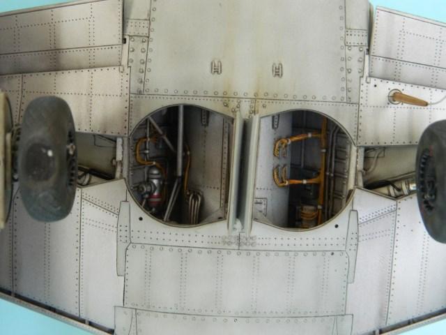 Me 262 A 1a. 1/32 Trumpeter . - Page 2 W4jbjy