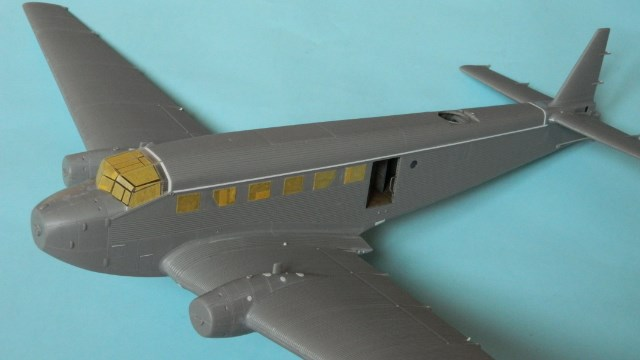 Ju-52. Revell1/48. - Page 4 Xjinfy