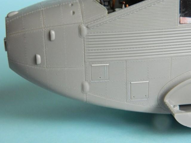 Ju-52. Revell1/48. - Page 2 Zg54gu