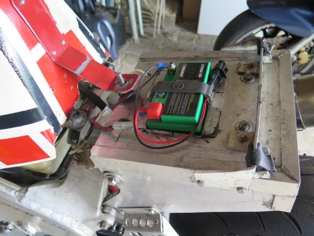 1000 FZR piste Low Cost Ts364w
