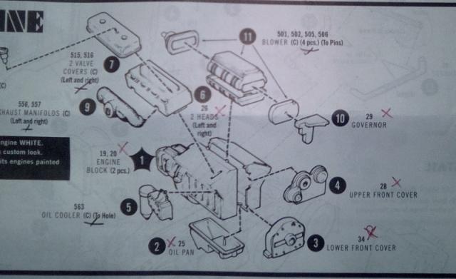 recherche moteur truck 1/25 - Trouvé O084rc