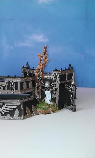 [40K] Fortification Graal Templar - Page 2 Ke0yw8