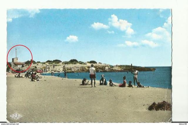 St Pierre sur Mer - Roc de la Batterie 0ad89o