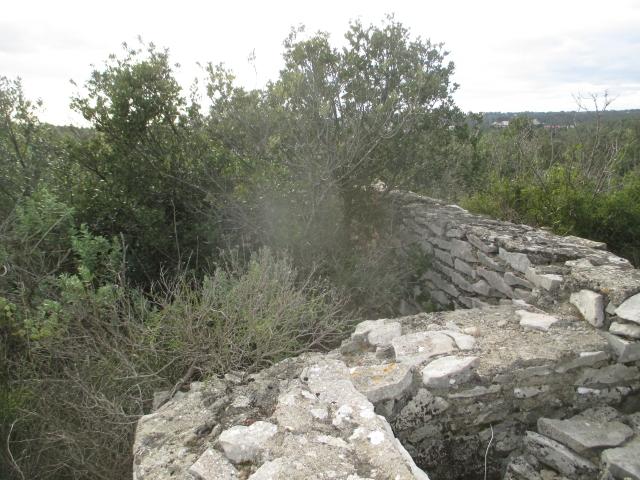 Bunker commandement d'aérodrome : Nîmes - Courbessac (30) Idm1rp