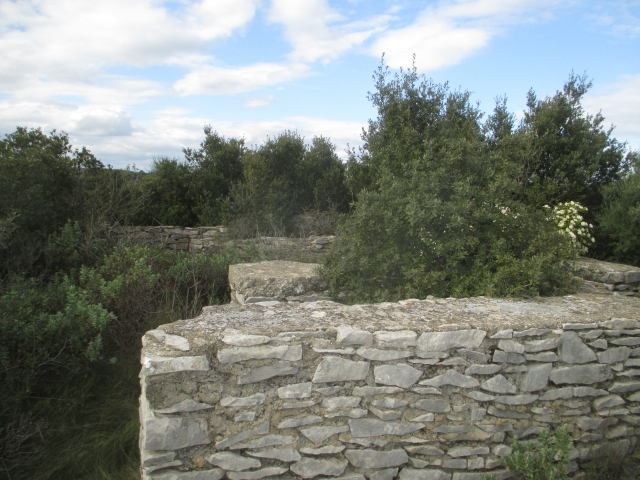 Bunker commandement d'aérodrome : Nîmes - Courbessac (30) Nbs1z0