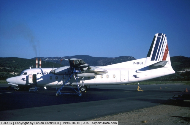 Fokker F 27-500  ESCI 1/72 scale - Page 2 Ihmwsf